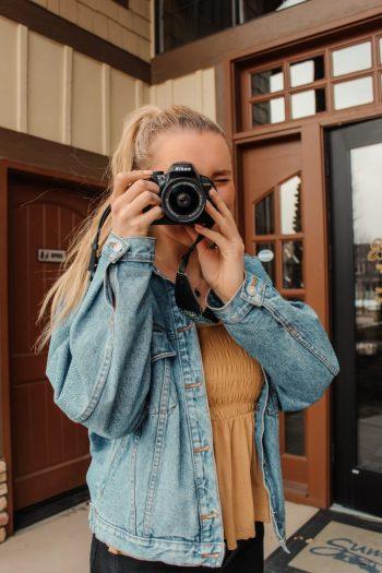 Delaney Morrow Photography headshot, colorado portrait photographer, colorado wedding photographer, colorado photographer, portrait photographer, fort collins portrait photographer, denver portrait photographer, denver wedding photographer