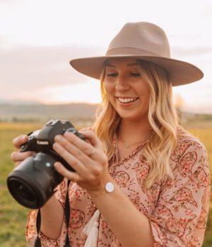 Delaney Morrow Photography portrait, colorado portrait photographer